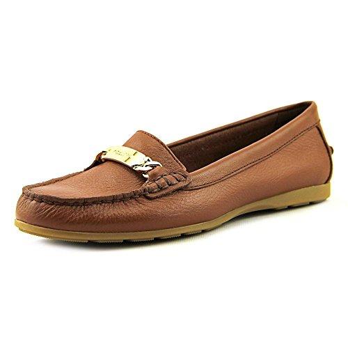 coach-olive-damen-us-6-braun-slipper