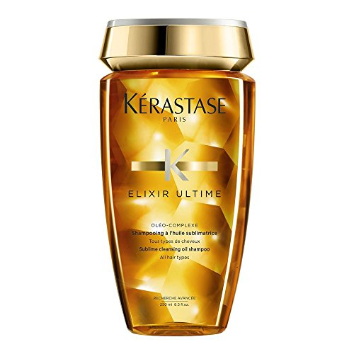 Kerastase Shampoo - 250 ml