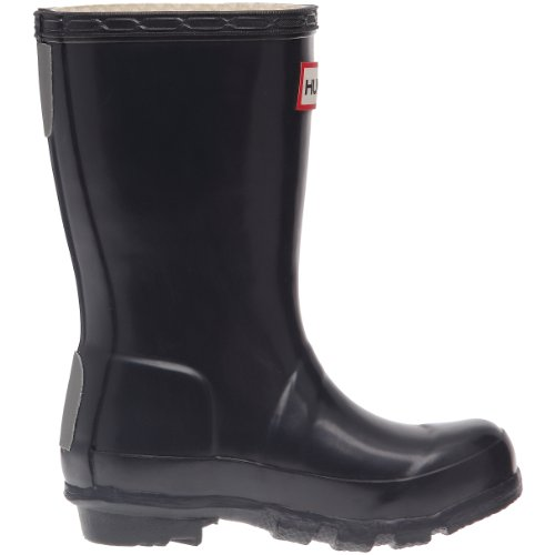 Hunter Young Hunter Original Wellies, Chaussures sport mixte enfant Marine