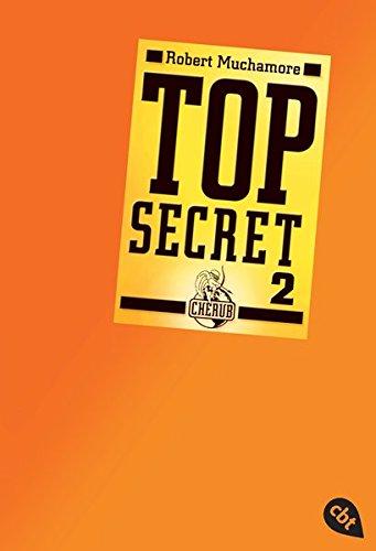 Preisvergleich Produktbild Top Secret 2 - Heiße Ware (Top Secret (Serie), Band 2)