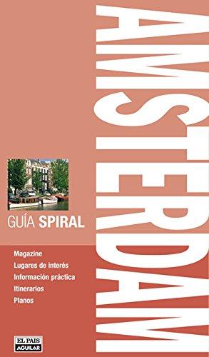 Ámsterdam (Guía Spiral) (GUIA SPIRAL)