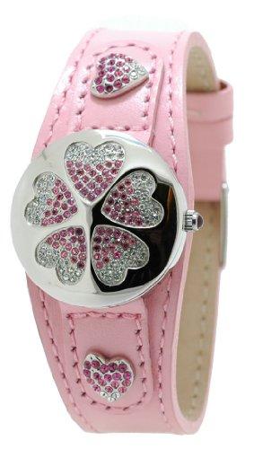 Betty Barclay Damen - Armbanduhr Quarz Sweet day BB50157