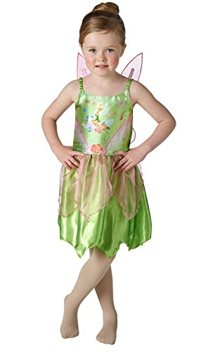 Rubie's- Fairies Costume Trilly per Bambini, L, IT620690-L