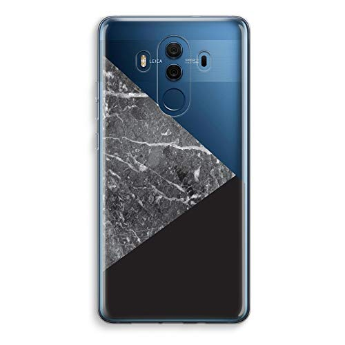 Huawei Mate 10 PRO Cover Trasparente (Soft)