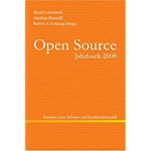 OpenSource Jahrbuch 2008