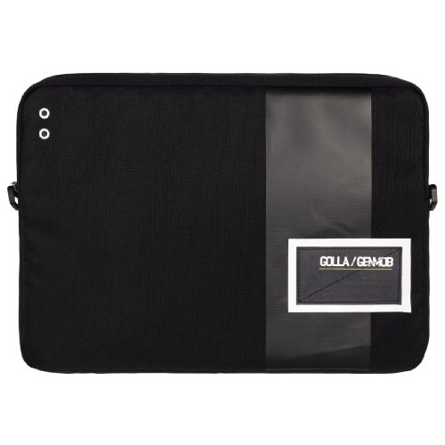 Golla Kirk G1302 Notebook-Sleeve bis 41 cm (16 Zoll) schwarz