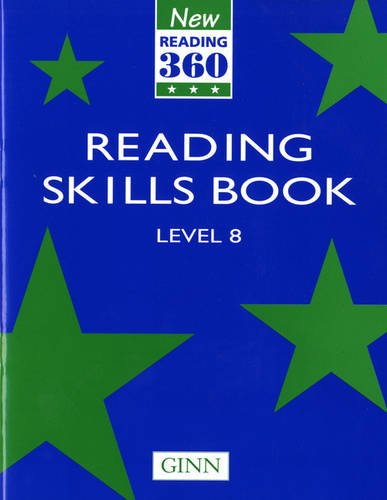 Ginn New Reading 360: Reading Skills Book Level 8 (Language Skills)