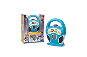 Blue Hat Toy Company Little Tunes MP3 Player