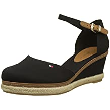 Tommy Hilfiger Iconic Elba Basic Closed Toe 86efb2f47a6
