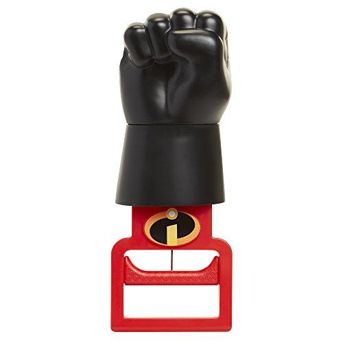 Jakks Pacific 74944 Rollenspiel - Box-Arm, Unisex-Kinder, rot, Einheitsgröße
