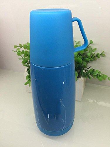 DONG Vakuum / thermische Isolierung Glas , blue , 350ml