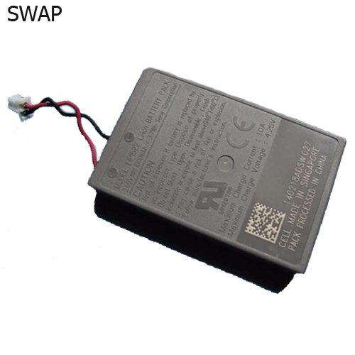 Bateria Interna Mando PS4 SWAP