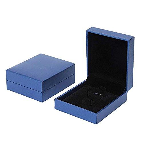 Scatole regalo per anello pendente bracciale orecchini collana (collana)