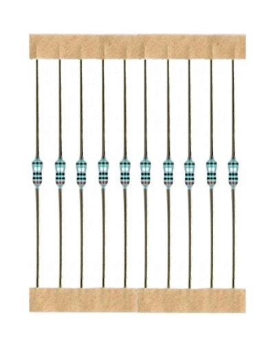 Charbon Couche Résistance Resistor 16 ohms 0,25 W 5% de 10 (2005)