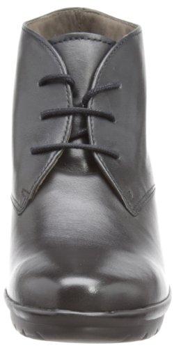 Gabor Shoes  Gabor,  Scarpe stringate donna Nero (Schwarz (schwarz))