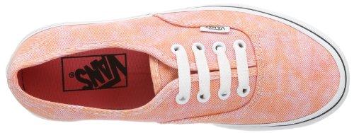 Vans - U Authentic Sparkle, sneakers  da unisex adulto Rosa (Pink ((Sparkle) coral))