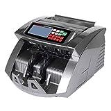 LBSX Il Denaro Contatore Bill Macchina Conteggio con UV/MG/IR di rilevazione dell'attività Grade banco Cassa valuta, contraffazione Bill Detection