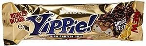 Weider Yippie Barre Peanut Butter-Karamell 12 x 70 gm