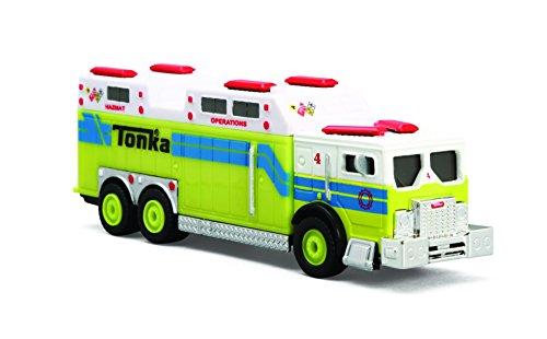 Tonka 06443 - Alfombrilla de Juguete para vehículo