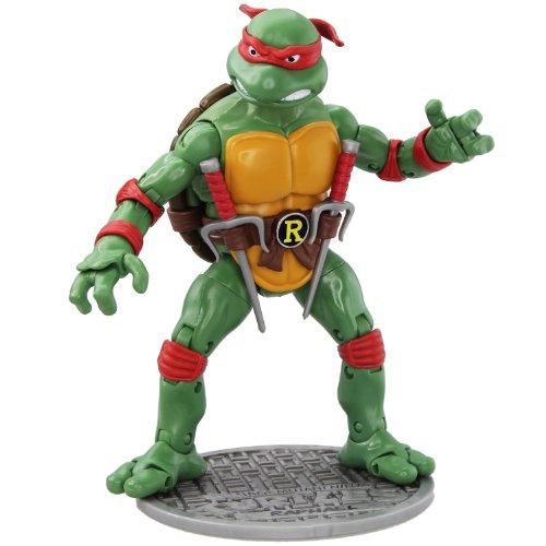 Classic Teenage Mutant Ninja Turtles - Teenage Mutant Ninja Turtles Classic Raphael