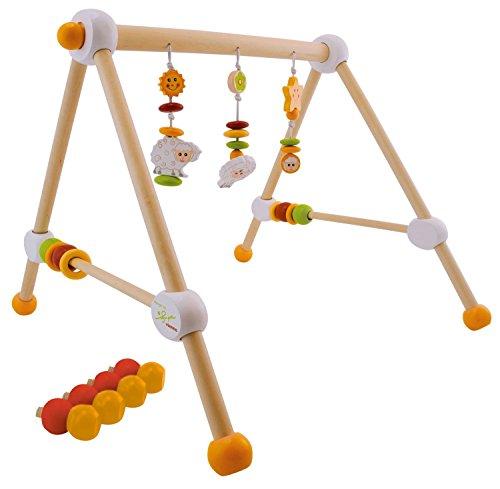 Bieco Baby Spieltrapeze in großer Auswahl