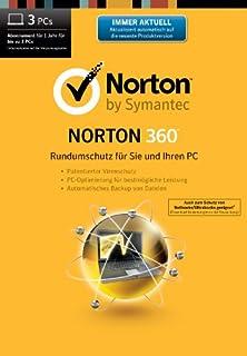 Norton 360 2014 - 3 PCs [Download] (B00GI0Y5NE) | Amazon price tracker / tracking, Amazon price history charts, Amazon price watches, Amazon price drop alerts