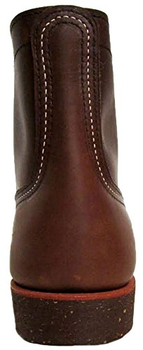 Red Wing 8113, Boots homme amber
