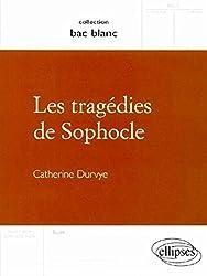 Les tragédies de Sophocle