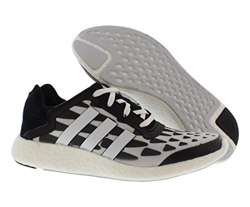 Adidas Boost pur W Chaussures Taille 5.5 White/Black/Grey