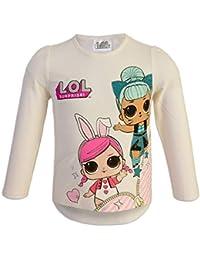 L.O.L. Surprise! - Camiseta Mangas Largas - para niña - RH677X