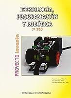 (mad).(15).tecnologia 3ºeso programacion robotica.(inventa) editado por Donostiarra