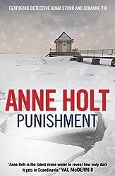 Punishment (Vik/Stubo) by Anne Holt (2016-04-07)