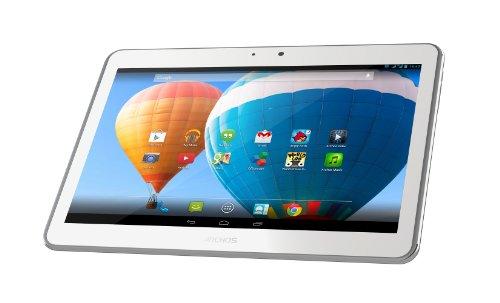 Preisvergleich Produktbild Archos 101 Xenon 25,7 cm (10,1 Zoll) Tablet-PC (ARM MTK 8389, 1,2GHz, 1GB RAM, 16GB SSD, Android 4.2) silber