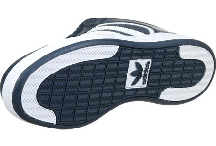 Adidas Varial Low, Low Athletic Sneakers Blue (maruni / Ftwbla / Ftwbla)