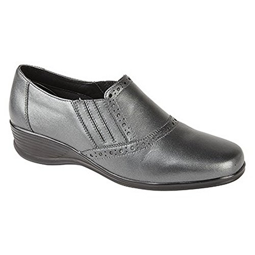 Mod Comfys - Zapatos casuales piel modelo Softie mujer