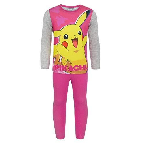 Pokmon-Pijama-Modelo-Pikachu-para-nias