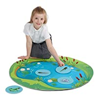 SPORT & PLAYBASE Life Cycle Frog Mat