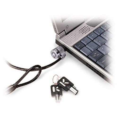 Kensington Master Lock Universal Notebook Security Cable Lock-Kabelschloss -