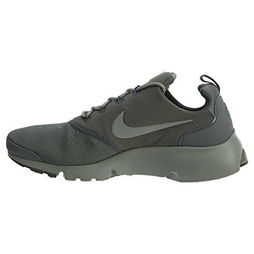 Nike Presto Fly, les Formateurs Homme Grau (River Rock/Dark Stucco)