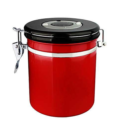 aromafe-coffee-canister-coffee-vault-premium-quality-stainless-steel-container-for-coffee-and-tea-ke