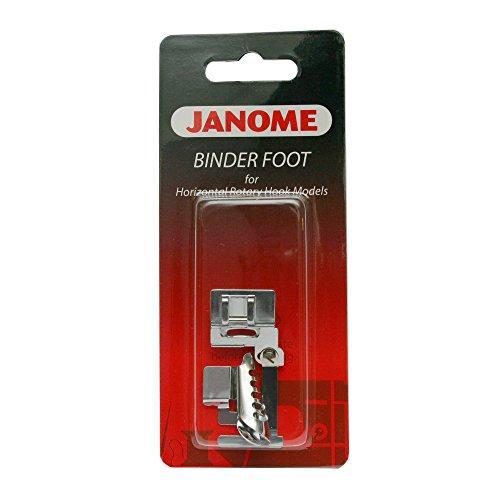 Janome Bias Binder Foot - Catego...