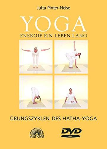 Bild von Yoga Energie ein Leben lang