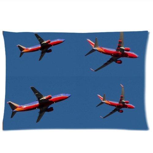 southwest-airlines-air-traffic-pillowcasesfundas-para-almohada-custom-pillow-casefundas-para-almohad