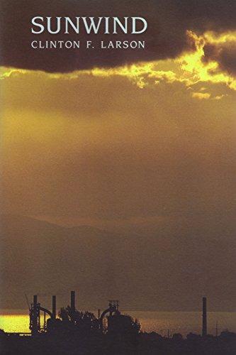 Sunwind [Paperback] by Larson, Clinton F