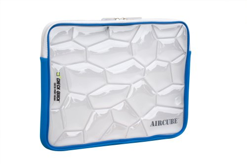 sumdex-aircube-notebook-hulle-391-cm-154-zoll-blau