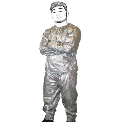 Sauna Suit Xxl – Sauna Suits