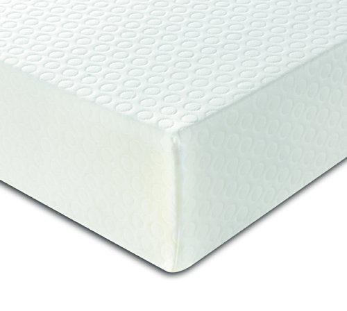 Single Mattress for Cabin Bed Memory Foam Hypoallergenic