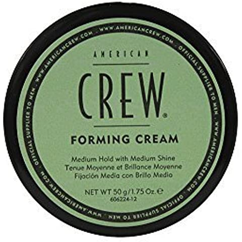American Crew Forming Cream, 1.75-Ounce Jars (Pack of 3) by AMERICAN CREW