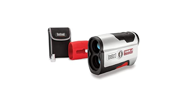 Bushnell Entfernungsmesser Tour V3 : Bushnell bn201461p tour v3 slope edition patriot pack golf