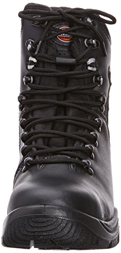 0ddb592f4e3a6 Dickies Men's Quebec S1-P Safety Boots - EN safety certified